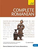 Complete Romanian: Teach Yourself (Book/CD Pack)