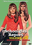 Schoolgirl Report 3: International Version [DVD] [Region 1] [NTSC] [US Import]