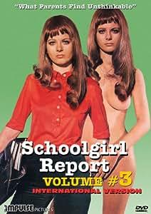 Schoolgirl Report, Vol. 3: What Parents Find Unthinkable