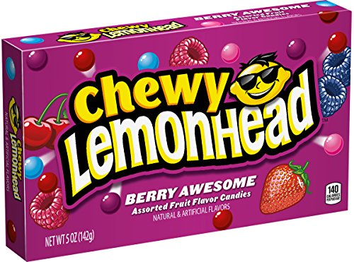 Lemonhead Chewy Candies
