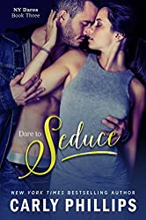 Dare to Seduce (NY Dares Book 3)