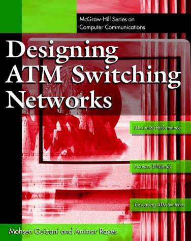 Designing ATM Switching Networks Mohsen Gluzani