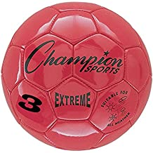 Champion Sports Extreme Series Soccer Ball