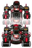 Fisher-Price Imaginext DC Super Friends, R/C Transforming Batbot