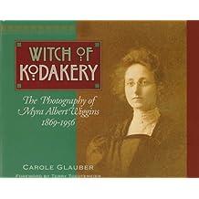 Witch Of Kodakery