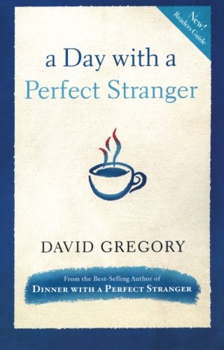 A Day with a Perfect Stranger by WaterBrook Press