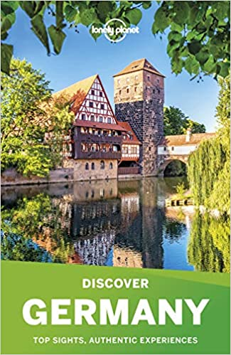 discover germany travel guide