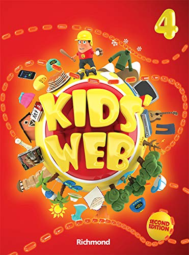 Kids' Web - Volume 4
