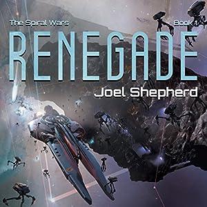 Renegade Audiobook