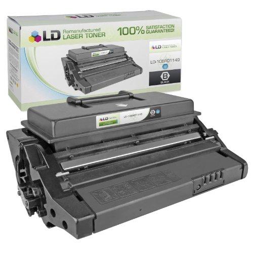 LD Xerox Phaser 3500 Compatible 106R01149 HY Black Laser Toner Cartridge (3500 Toner Laser Phaser)
