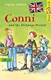 Conni and the Exchange Student (Conni & Co)