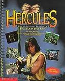 Hercules: The Legendary Journeys Scrapbook