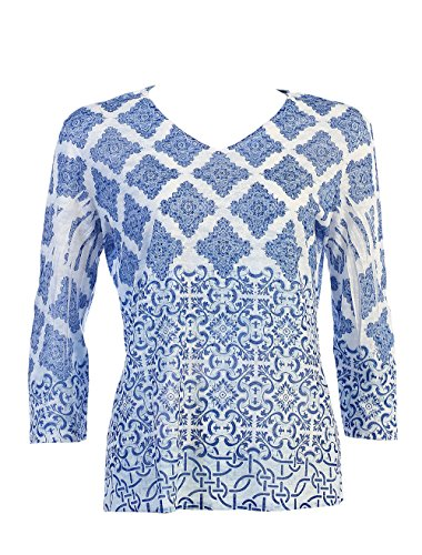 Sublimation Womens Top - 1
