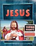 Jesus, Dan Larsen, 1586609408