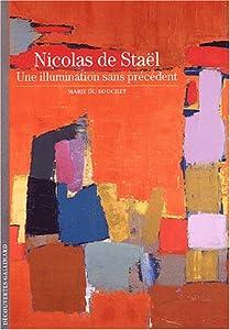 vignette de 'Nicolas de Staël (Marie Du Bouchet)'