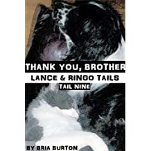 Thank You, Brother (Lance & Ringo Tails, #9)