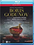 Cover Image for 'Boris Godunov'