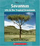 Savannas, Laurie Peach Toupin, 0531123863