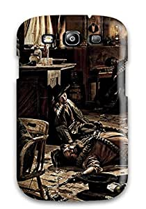 New Arrival Premium S3 Case Cover For Galaxy (call Of Juarez: Bound In Blood)