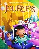 Houghton Mifflin Harcourt Journeys, Grade 1, Level 1.5