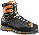 Scarpa Rebel Pro GTX Boot Black / Orange 39.5
