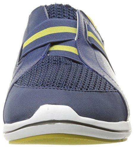 Track Side Combo Navy Aerosoles Fashion Women Sneaker SUE5w7q