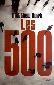 """Afficher """"Les 500"""""""