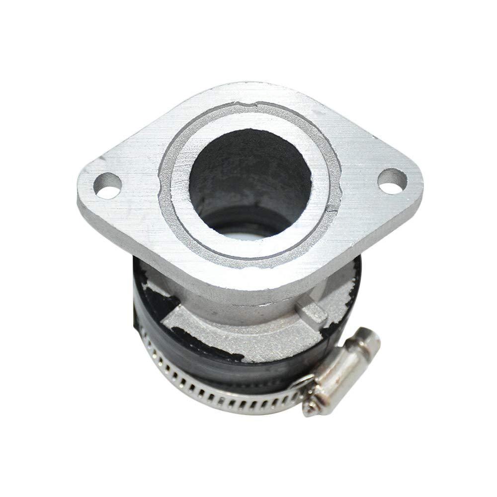 For 1999-2004 YMH Bear Tracker 250 Intake Manifold Carburetor Boot YFM250 YFM