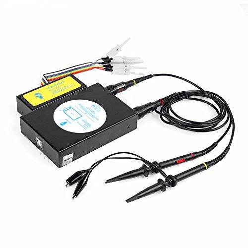 SainSmart Portable Handheld Oscilloscope Bandwidth