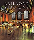 Railroad Stations (Great Architecture)