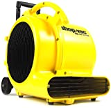 Shop-Vac 1030100 Large Air Mover