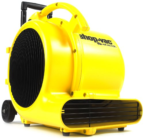 Shop-Vac 1030100 Large Air Mover