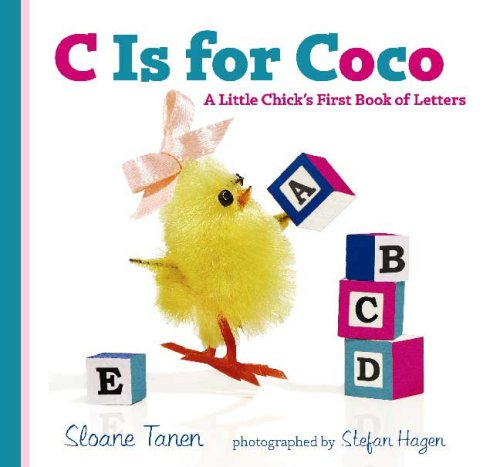 c is for chicken - 2