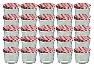 Marmeladenglas Bild