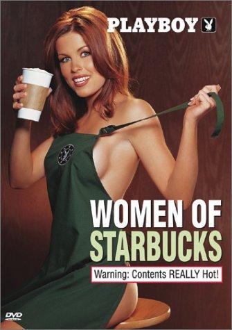 Playboy – Women of Starbucks