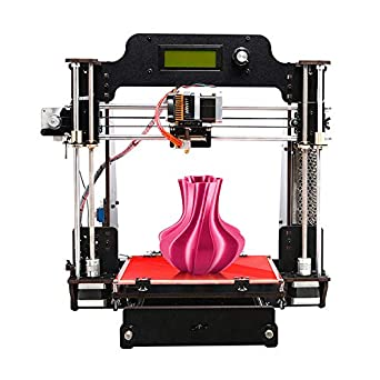 GEEETECH Prusa I3 W Diy Kit de impresora 3D: Amazon.es: Industria ...
