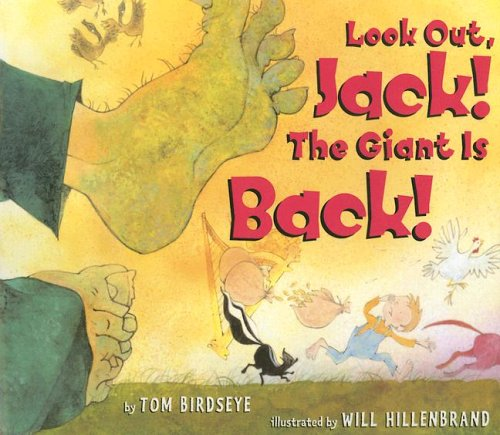Download Look Out Jack! The Giant Is Back PDF