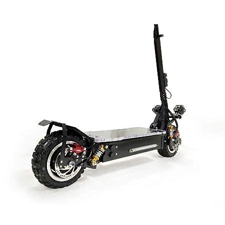 Amazon.com : Jueshuai Dual Motors 60V 3200Watts Electric ...
