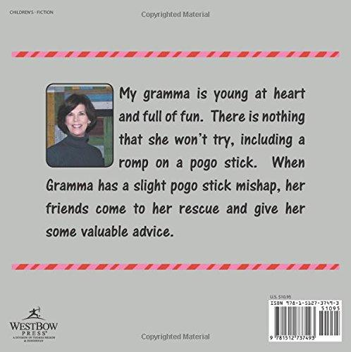 My Gramma and Her Pogo Stick