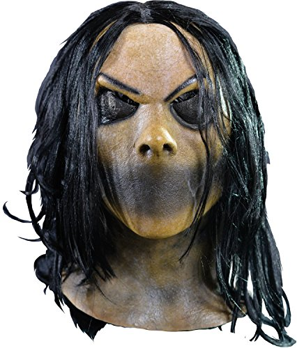Scariest Masks (Sinister Mr. Boogie Mask)
