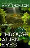 Through Alien Eyes, Amy Thomson, 0441007392