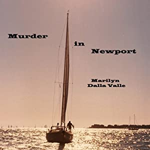 Murder in Newport Audiobook