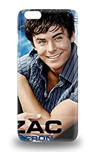 8696233M33211581 Iphone Premium Phone Case For Iphone 6 Plus Zac Efron American Male Charlie St Cloud Tpu Case Cover