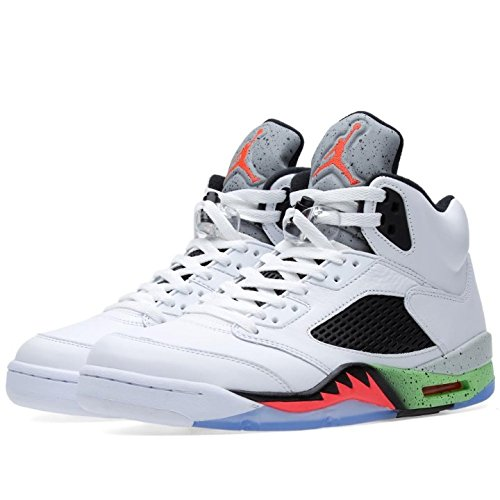 19f381c8e072fa Air Jordan 5 Retro   Pro Star   - 136027 115