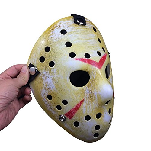 Party Masks - Jason Vs Friday The 13th