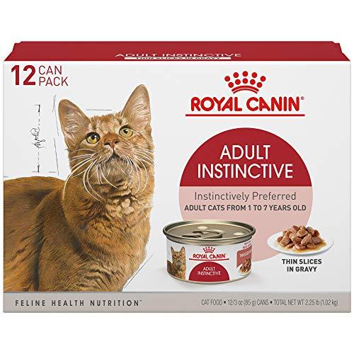 Royal Canin Feline Health Nutrition Adult instinctive Thin S