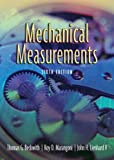 Mechanical Measurements (6th Edition)
