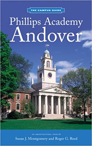Read The Campus Guides: Phillips Academy, Andover PDF, azw (Kindle), ePub, doc, mobi