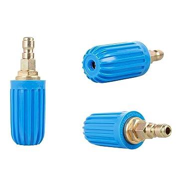 Elevin(TM) - Boquilla Turbo giratoria para Lavadora a presión ...