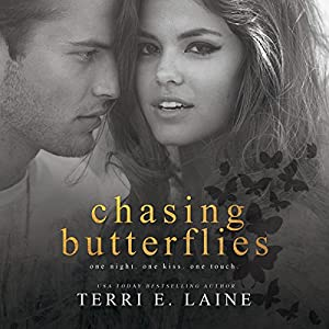 Chasing Butterflies Audiobook